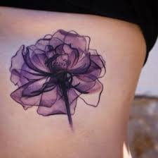 Miami Ink Flower Tattoo Designs - 35 x ray flower tattoos that will take your breath away tattooblend