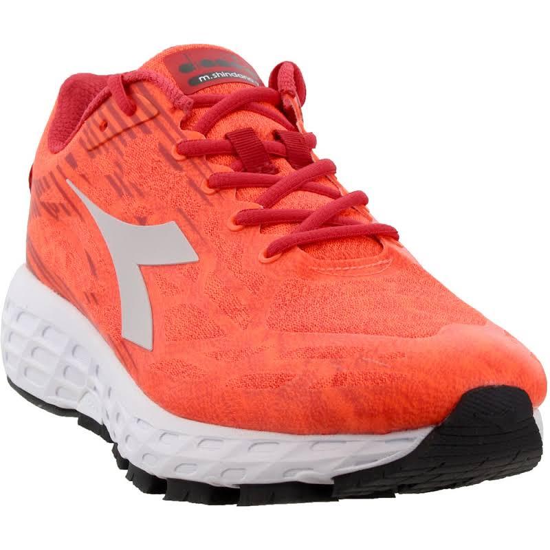 Diadora M.Shindano 7 Running Shoes Orange- Mens