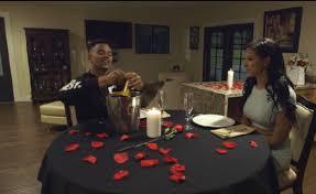 Love and Hip Hop     s Kamiah Adams Dating NBA Player Bradley Beal Bradley just broke up with his Girlfriend of   years
