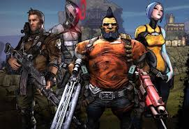 Play Sniper Games:  Borderlands 2