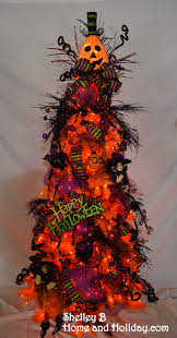 halloween decorated halloween lighted jack o lantern sisal pumpkin with top hat