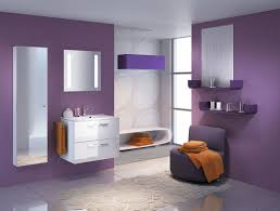 beautiful purple bathroom design ideas modern glubdubs arafen
