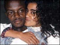 BBC NEWS   Africa   Do inter racial marriages work