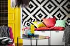 Bright Living Room Furniture & Designs - Decorating Ideas (
