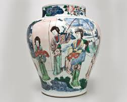 on the silk road and the high seas chinese ceramics culture and