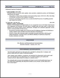 Liaison Resume Sample by Claims Examiner Resume Sample