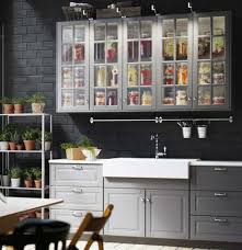 IKEAs New SEKTION Cabinets Sizes Prices  Photos Kitchn - Cabinets ikea kitchen