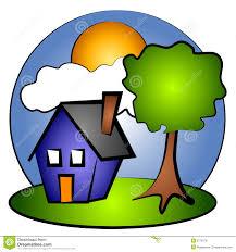 clipart house house rural scene clip art 2 2776078 100 clipart