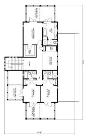 Home Plan Com Beach Style House Plan 4 Beds 4 50 Baths 2348 Sq Ft Plan 443 2