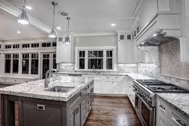 White Kitchen Cabinets With Black Granite Countertops by White Kitchen Cabinets With Black Granite Countertops Kitchen