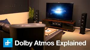 pioneer home theater inside dolby atmos home theater with pioneer u0027s andrew jones youtube