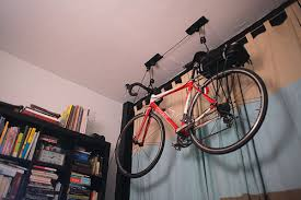Ceiling Bike Hook by Buildings And Food Bike Hanging From Ceiling