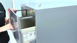 Hon 310 Series Vertical File Cabinet by How Do I Remove U0026 Install A Lock Core Youtube