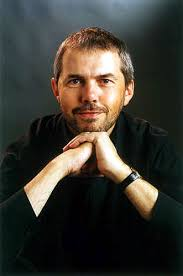 His father, Petr Eben, was a composer. Eben currently hosts the Czech version of the show Dancing with the Stars, and his long-term work in Czech Television ... - Marek-Eben1
