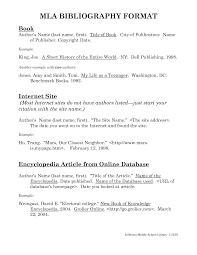 sample essay mla format AcademicTips org