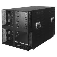 Cabinet For Pc by 12u Portable Server Rack Racksolutions