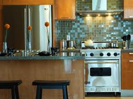 Ideas For A Small Kitchen Space by Very Small Kitchen Ideas Pictures U0026 Tips From Hgtv Hgtv