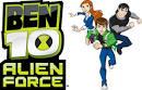 Ben 10: Alien Force/เบนเทน เอเลียน ฟอร์ท DVD พากษ์ไทย-บรรยายไทย 9 ...