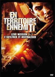 affiche film En Territoire Ennemi 2