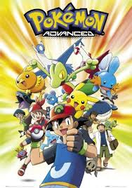 Pokemon 6-13
