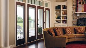 sliding glass pocket doors exterior french doors sliding glass patio door installaton by window world