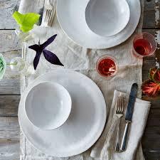 Porcelain by Handmade Porcelain Textured Dinnerware Handmade Dinnerware