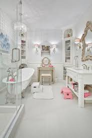 best ideas about shared bathroom pinterest kid refined bathroom inside london home showcases fusion victorian and shabby chic styles design