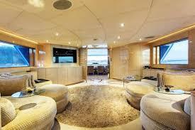 the ridiculous interiors of multi million dollar superyachts