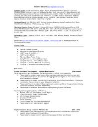 Resume Samples Electrical Engineering by 100 Resume On Duty Recent Trends In Disability And