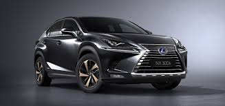 lexus car price com 2018 lexus nx hybrid gets more safety equipment at lower price