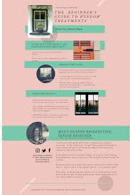 Window Treatment Types How To Choose The Perfect Window Treatments Part 1 Tips From A