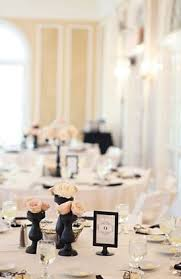 Black Centerpiece Vases by 339 Best Centerpieces Images On Pinterest Marriage Wedding And