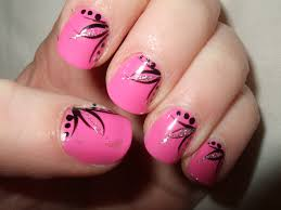 easy nail art ideas to do at home choice image nail art designs