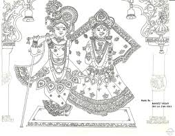 Mural Painting Sketches by Paintings By Manoj Yadav