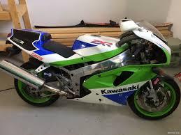 kawasaki zxr 750rr 750 cm 1991 vantaa motorcycle nettimoto