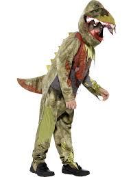 Dinosaur Halloween Costumes Boy U0027s Deluxe Deathly Dinosaur Costume Costumes Halloween