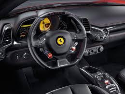Ferrari 458 Italia Interior - aaak st1280 148 jpg