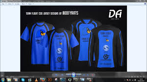 motocross jersey design your own designing long sleeved jerseys psds included tutorial youtube