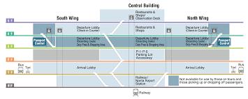 floor map narita international airport official website