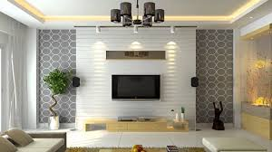 Modern Living Room Designs 2016 Living Room Interior Design Specially Tv Unit Part 2 Youtube