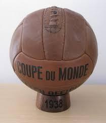 Coupe du monde de football de 1938