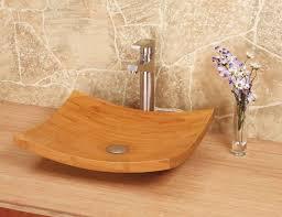 Cheap Bathroom Vanities With Tops by Bathroom Sink Bamboo Bathroom Vanity Top Trough Sink Vanity Gray