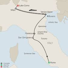 Como Italy Map by A Taste Of Italy With Lake Como Tour Globus Guided Tours