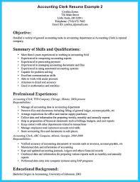 Accounts Payable Resume Skills Accounting Skills Resume Free Resume Example And Writing Download