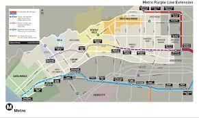 Los Angeles Light Rail Map by La Metro Home Maps U0026 Timetables