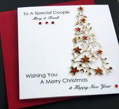christmas card ideas handmade 2015 2016