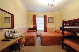 Cheap London Bed And Breakfast Family Rooms For  Or More - Family room hotels london