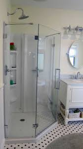 how to install an acrylic shower unit the washington post
