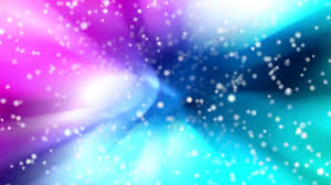 Ombre Background Colorful Pink U0026 Blue Spinning Particle Background Loop Youtube