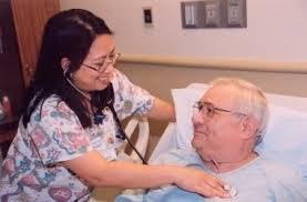 Nurse as Patient Advocate Paper Masters